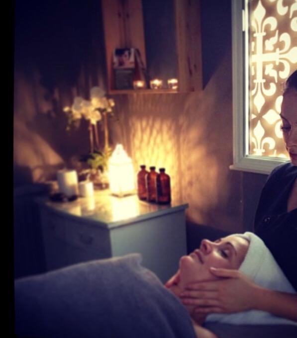 Treat Massage