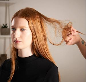 Damaged Hair Consultancy