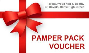 Treat Hair & Beauty Pamper Pack