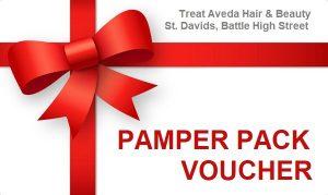 Treat Hair & Beauty Pamper Pack